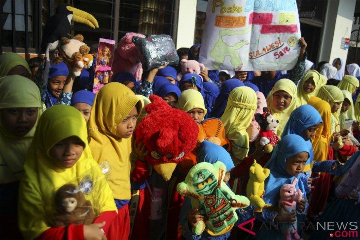 Mendikbud pertimbangkan pemindahan sekolah di sesar Palu-Koro