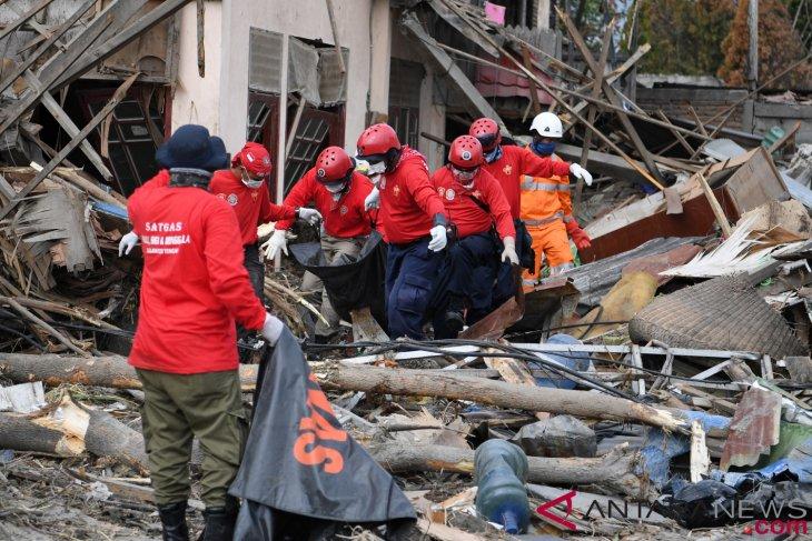 BNPB: banyak relawan asing datang tanpa berkoordinasi dengan pemerintah