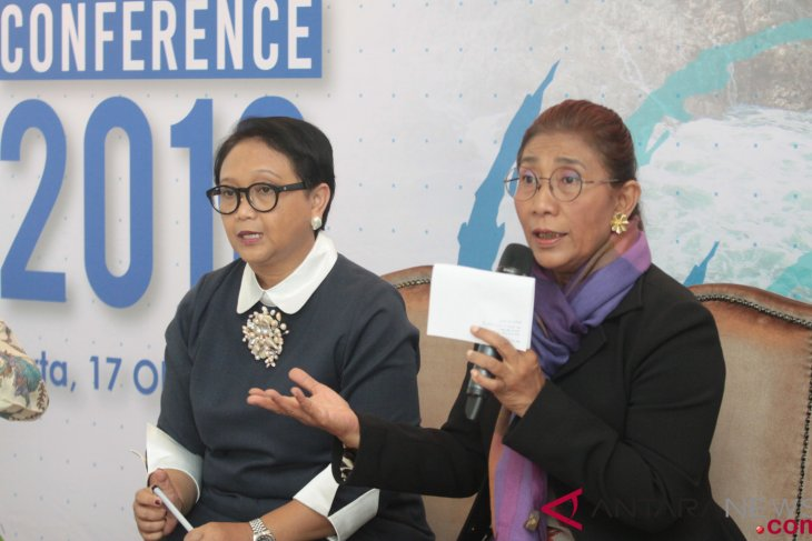 OOC to strengthen Indonesia`s attempt to fight illegal fishing