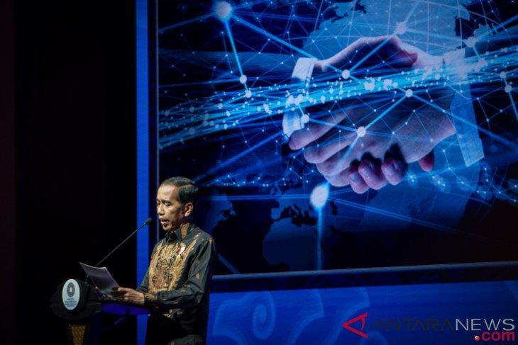 """OJK sepakati kerja sama """"fintech"""" dengan otoritas Singapura"""