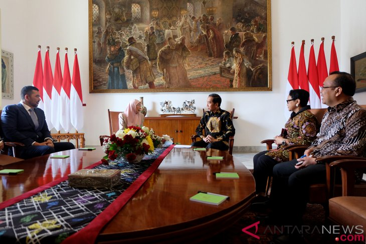 Indonesia, Malaysia discuss migrant workers protection