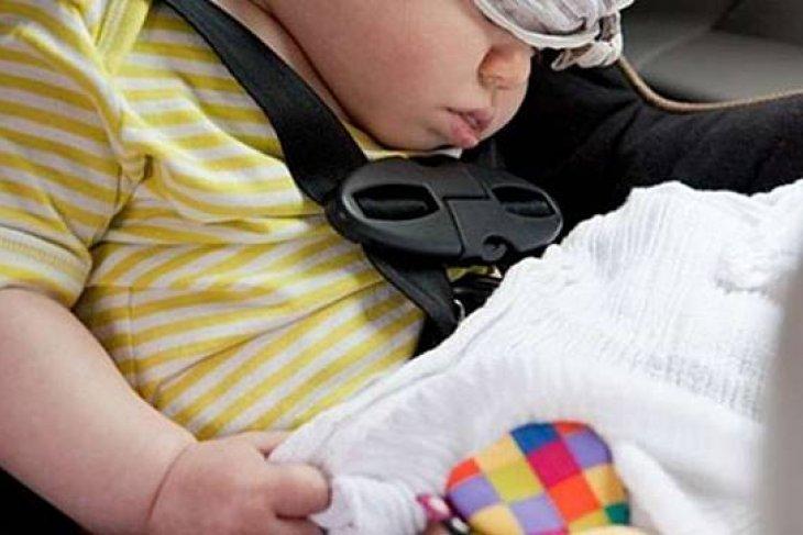 Pembuang bayi ke kloset bandara diancam hukuman 12 tahun