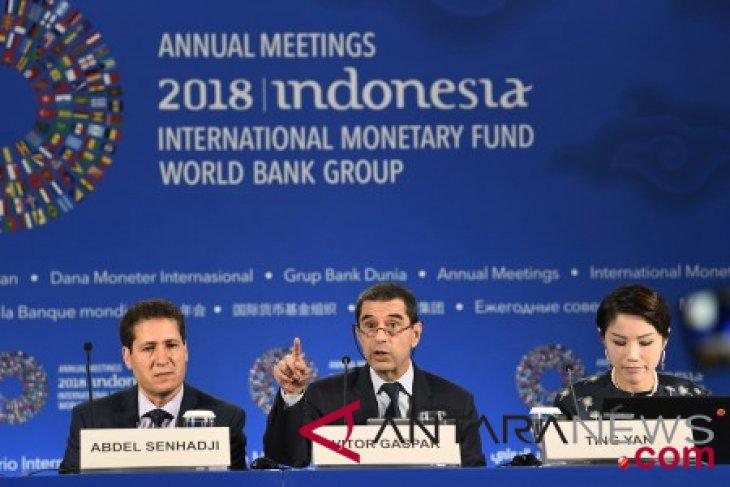 Efisiensi investasi publik tingkatkan 6,5 persen nilai aset Indonesia