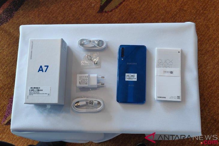 Samsung Galaxy A9 dan A7 pakai chipset Exynos dan Snapdragon