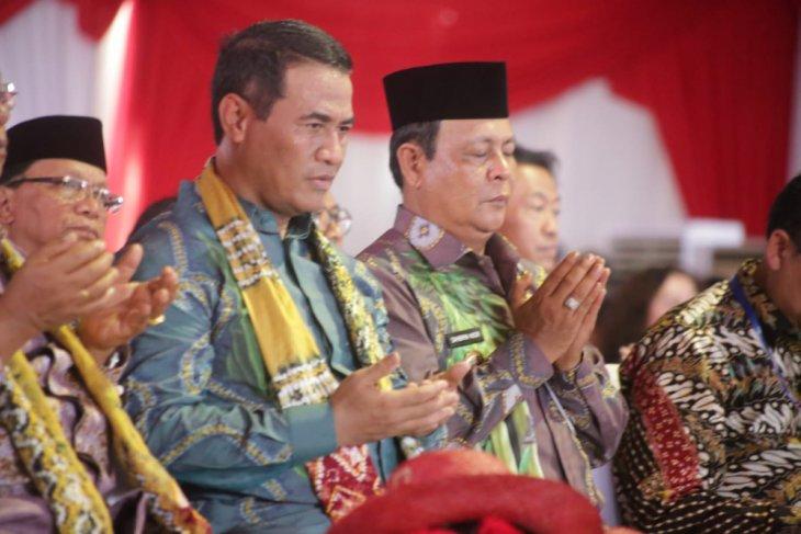 Darmin : HPS momentum Indonesia lumbung pangan dunia