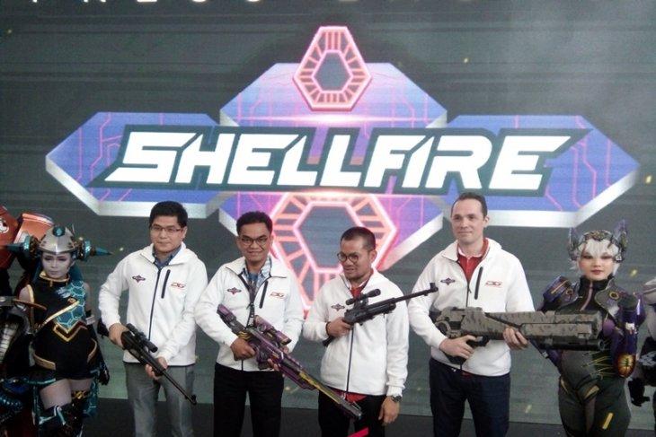 Bekraf ungkap industri game di Indonesia tumbuh signifikan