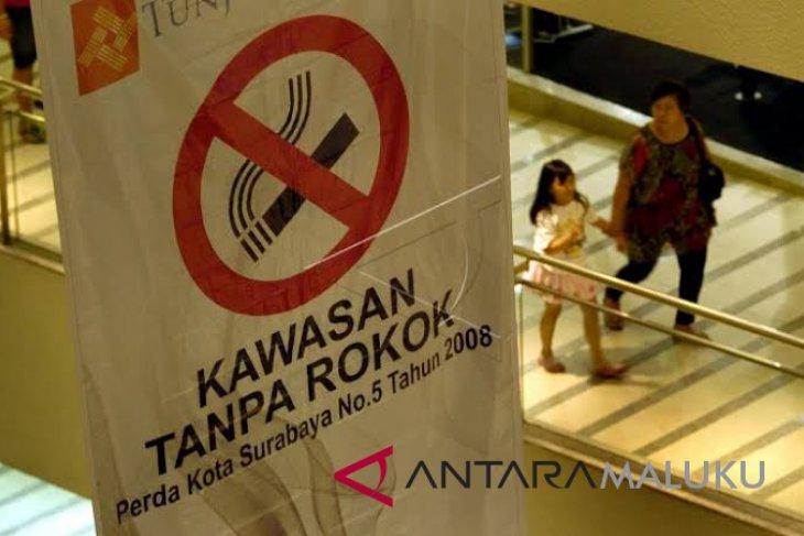 Area larangan merokok tidak dipatuhi masyarakat