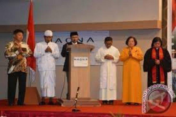Gereja Tiberias Indonesia Apresiasi Kerukunan Umat Beragama Di Lebak