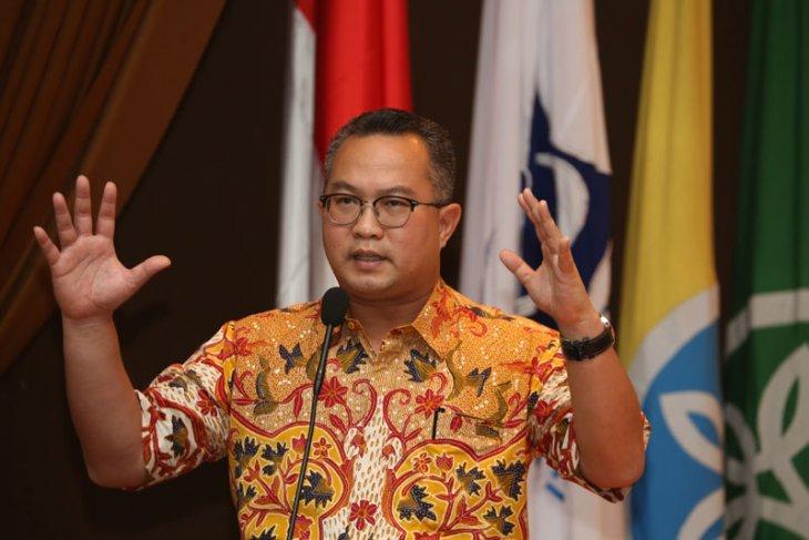 Rektor berharap muncul terobosan model pembangunan Indonesia dari IPB