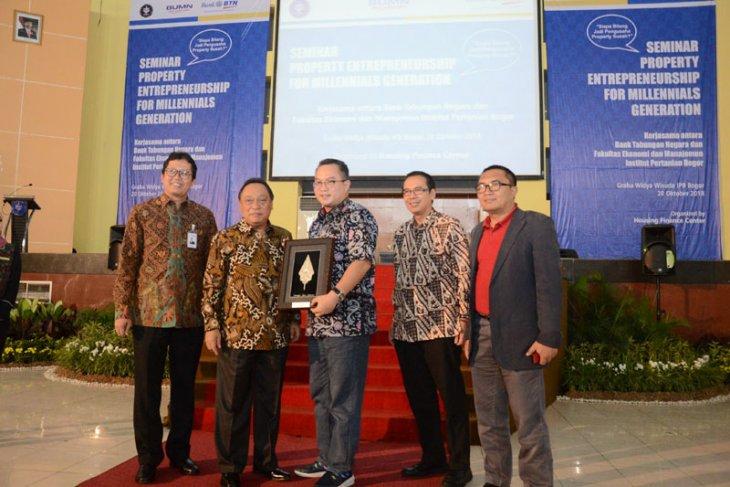 FEM IPB: 15 tahun lagi, Indonesia butuh 11,4 juta rumah