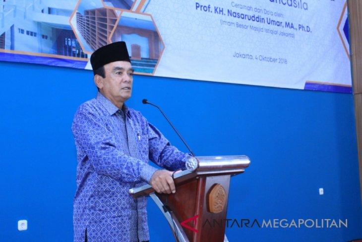 Siswono optimistis Indonesia bisa menjadi negara besar