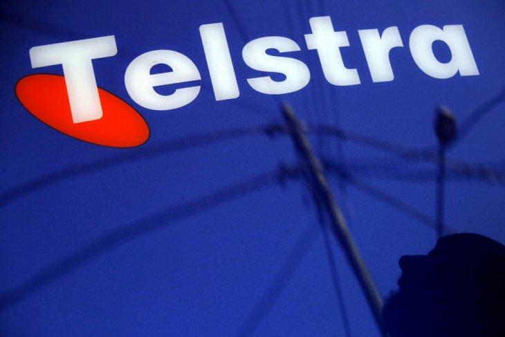 Saham Telstra merosot ketika Bursa Australia melemah dan kerugian meluas