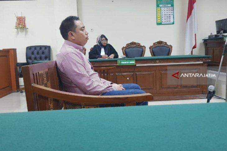 Korupsi Hibah Bansos, Ketua DPRD Jember Divonis Dua Tahun Penjara