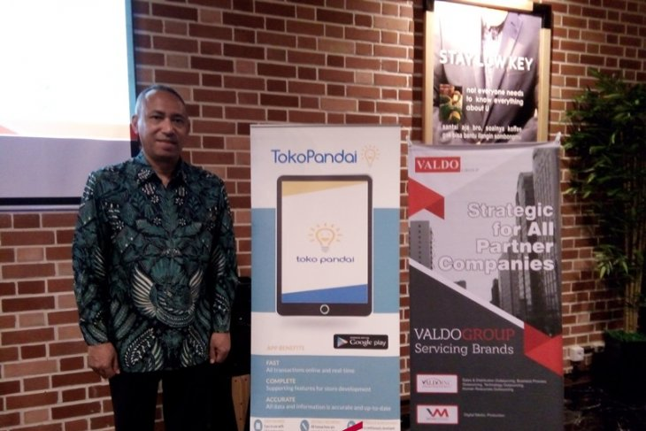 Indonesia promotes economic cooperation in Middelburg of the Netherlands