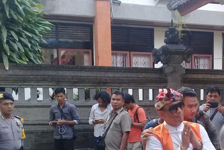 Hakim tolak esepsi calon DPD ancam Satpol PP Bali