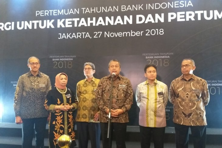 Monetary policy remains pro stability in 2019: Bank  Indonesia