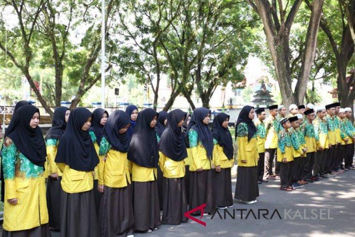 LPTQ Tangerang kirim 62 kafilah ikuti MTQ Banten 2019