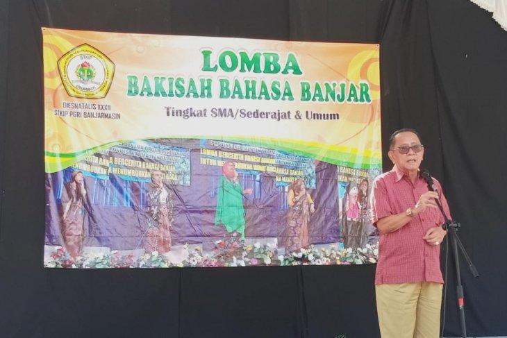 Nine local languages in South Kalimantan still preserves
