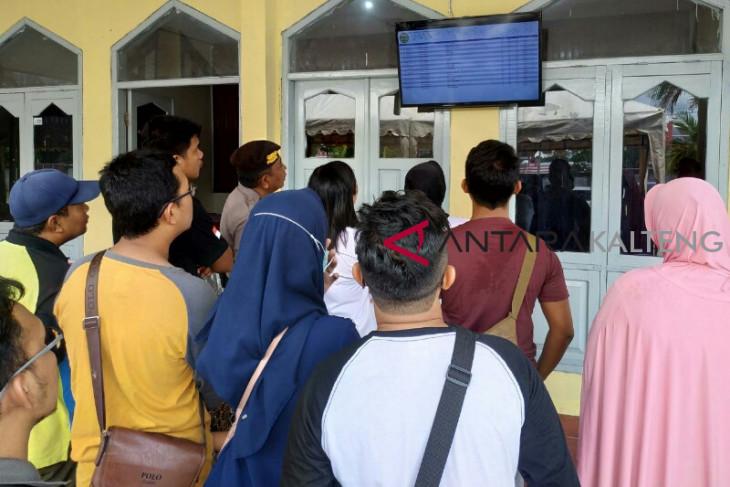 Jaringan internet lelet, CPNS Simeulue keluhkan sulitnya mendaftar