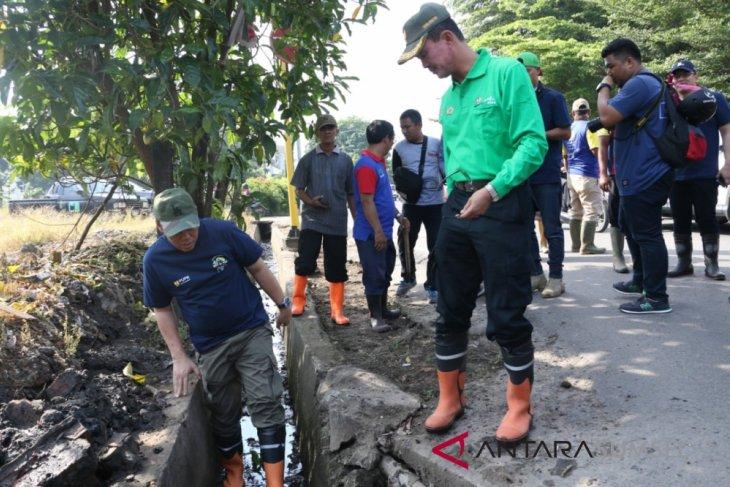KPK sambangi Aceh Utara kawal anggaran daerah