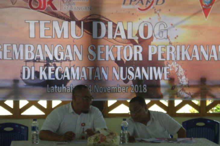 Penyaluran KUR di Maluku mencapai 37 36 persen