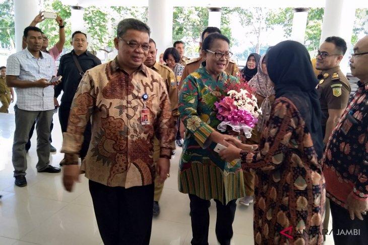 Rektor: setiap tahun Unja terima mahasiswa Papua