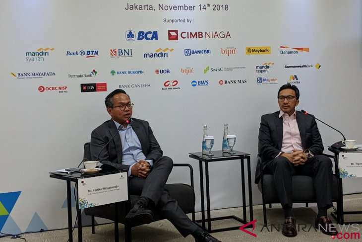 Indonesia banking expo to discuss technological revolution