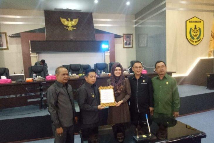 RAPBD 2019 Kota Banjarmasin dirancang Rp1,7  teriliun