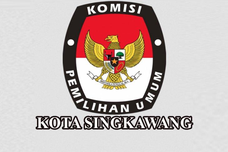 KPU : hoaks, kabar surat suara tercoblos sebanyak tujuh kontainer