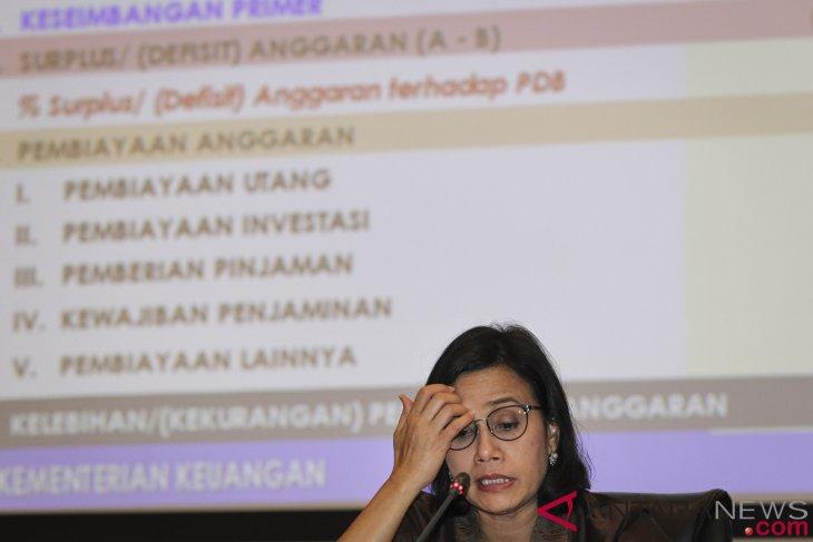2018 state budget revenue reaches 102.5 percent: Finance Minister