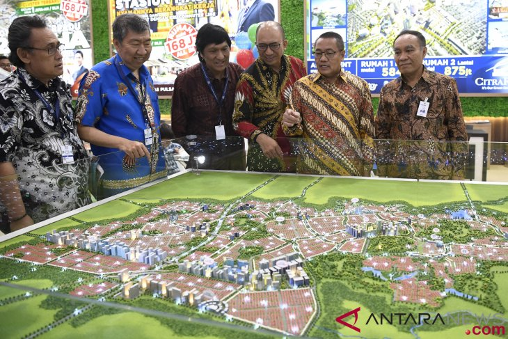 Jakarta property market awaiting recovery momentum: Consultant