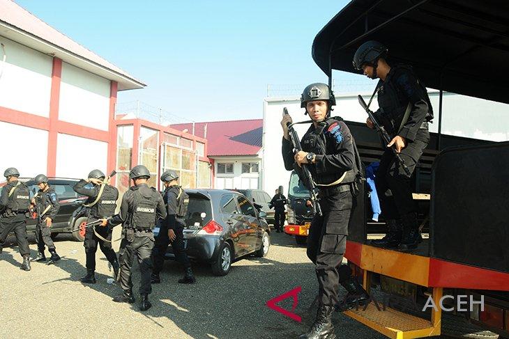Ini penyebab terjadinya kerusuhan di LP Lambaro