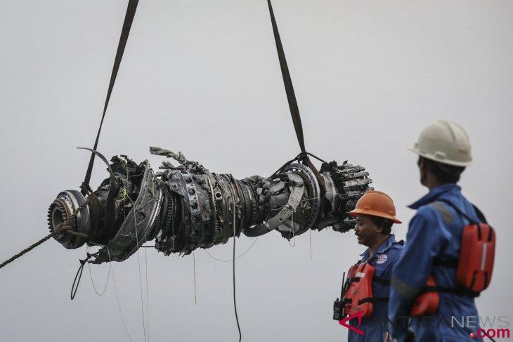 News Focus - Lion Air JT 610 crash renews aviation safety concern by Fardah