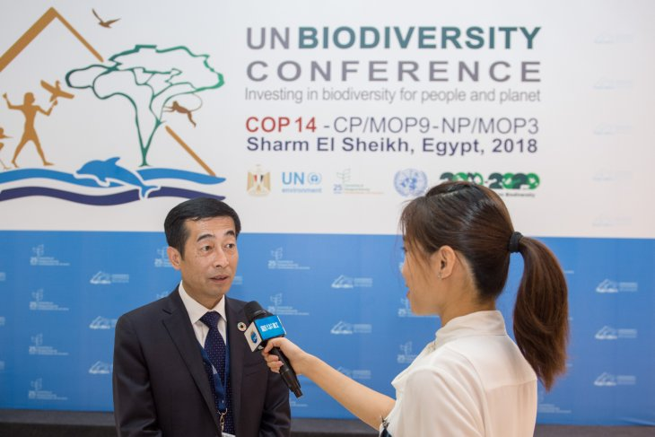 """Asia's largest dairy producer Yili announces world's first annual report on biodiversity protection - """"being 'first' is not only operation but also responsibility"""""""