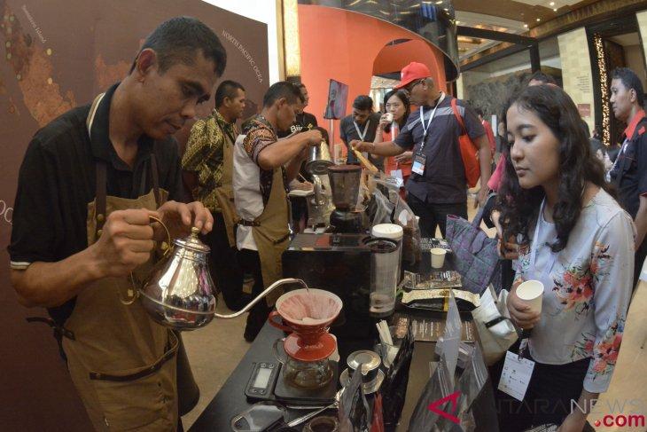 "WCEE 2018 produces ""Bali agenda for creative economy"""
