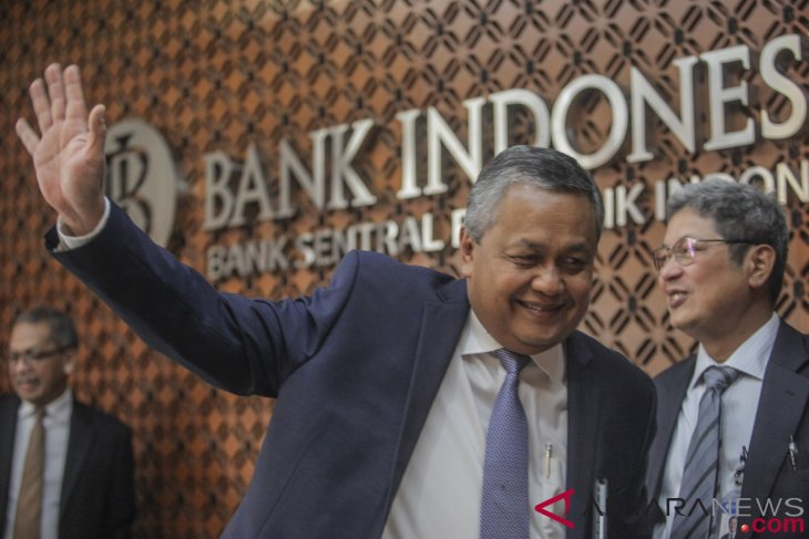 Confidence in Indonesian economy strengthens rupiah: BI