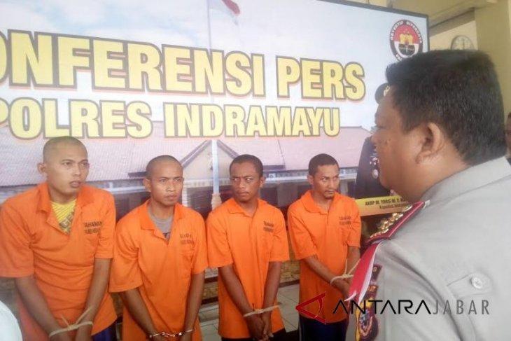Polisi Bandung kejar begal motor yang tewaskan perawat