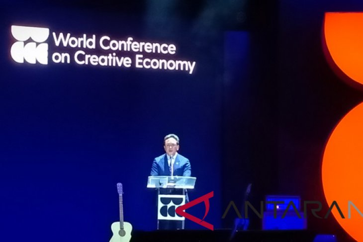 Indonesia encourages mainstreaming of creative economy issues in multilateral realm