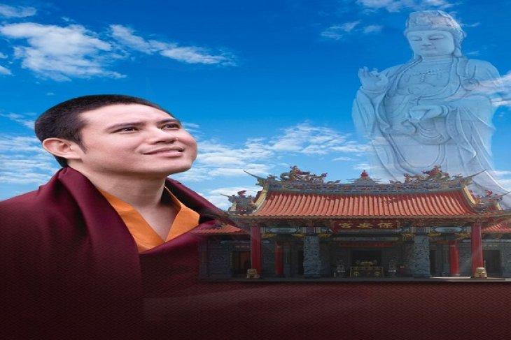 10 November, Vihara Satya Dharma laksanakan upacara