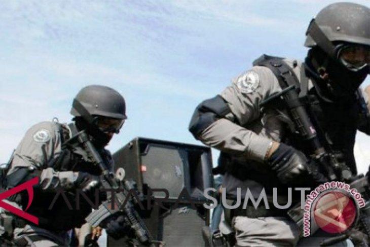 Lagi Densus 88 tangkap terduga teroris