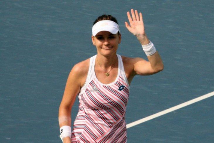 Radwanska ditunjuk sebagai duta legenda WTA Finals