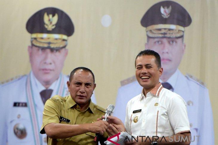 Sumatera Utara Lahan Investasi Yang Menggiurkan