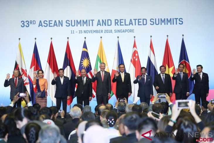ASEAN expected to adopt Indo-Pacific concept in 2019