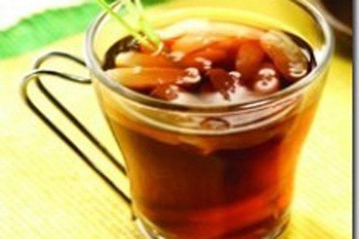 Minuman tradisional berkhasiat dari Aceh Timur