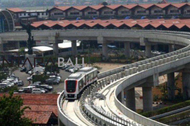 Terminal 2F Soekarno-Hatta menjadi Terminal LCC pertama