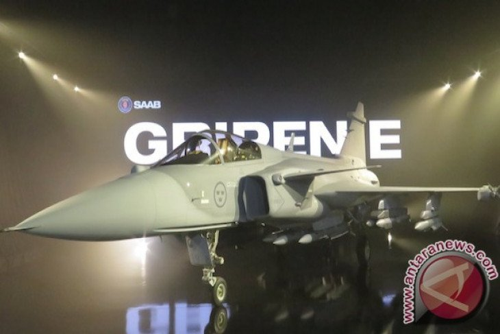 SAAB jelaskan berbagai sistem pertahanan untuk Indonesia