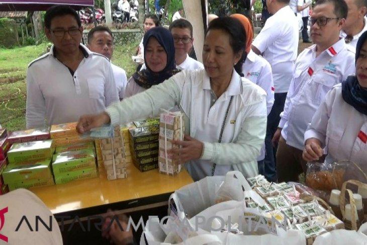 Kementerian BUMN akan tingkatkan kualitas kemasan produk UKM