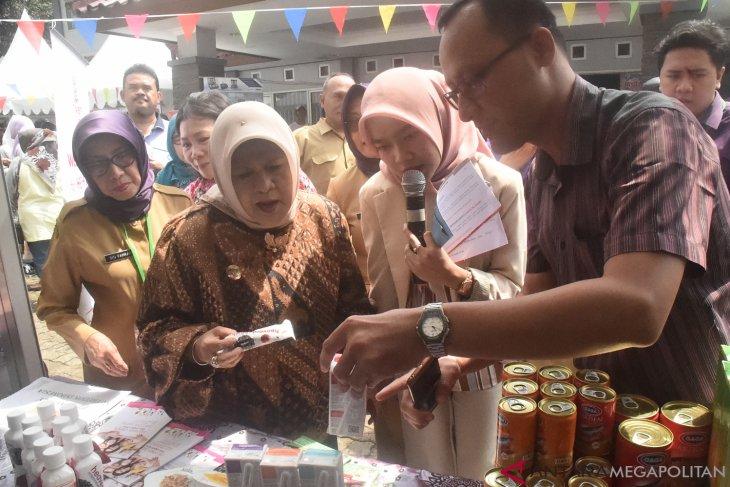 Pemkab Bogor mengemas kegiatan bagi UMKM