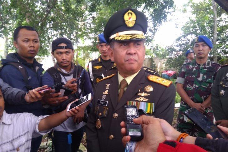 Danpuspomad: Kasus penembakan ditangani Polisi Militer Angkatan Udara