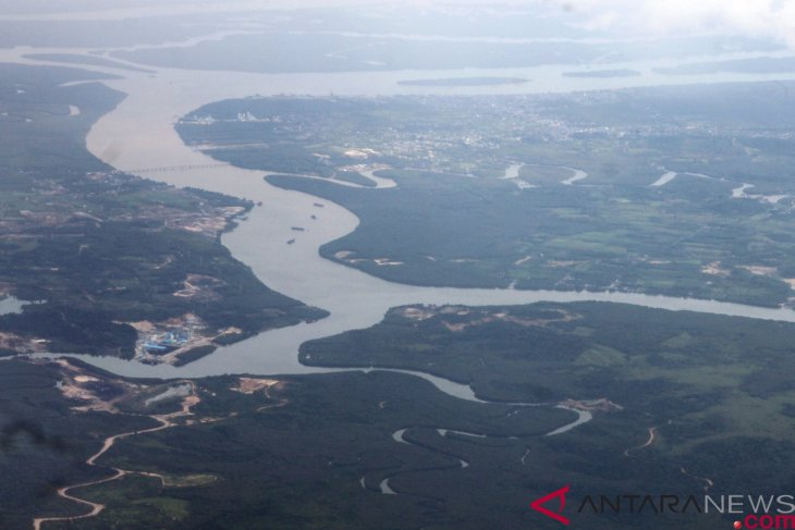 E Kalimantan sees trade surplus of us$12.52 billion